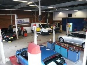Garage Poeldijk