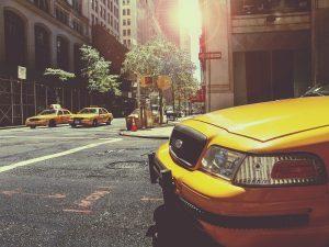 taxi Odijk