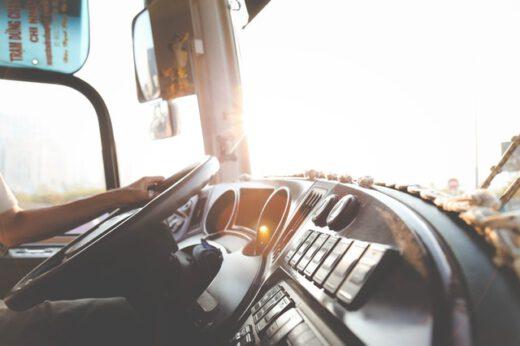 vrachtwagen chauffeur worden